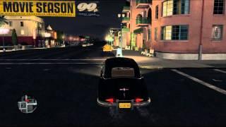 Lets Play L.A Noire Blind Part 40 (More Stealth Missions)