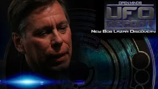 getlinkyoutube.com-New Bob Lazar Discovery! - Open Minds UFO Report