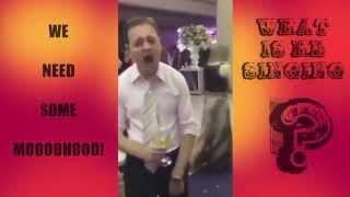 getlinkyoutube.com-OOOHOOO PART 2!!! WHAT IS HE SINGING???