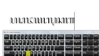 Font Aksara Jawa Hanacaraka