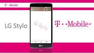 getlinkyoutube.com-LG G  Stylo for T-mobile SPECS
