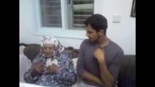 עמרי כהן - תימנית  عمري كوهين - غناء يمني