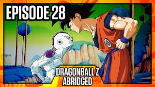 getlinkyoutube.com-DragonBall Z Abridged: Episode 28 - TeamFourStar (TFS)