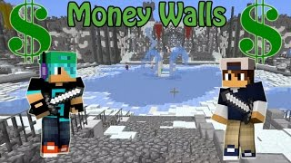 getlinkyoutube.com-Minecraft Money Walls PVP Mini Game with ExoRandy