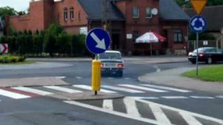getlinkyoutube.com-Fiat 125p dohc 16V