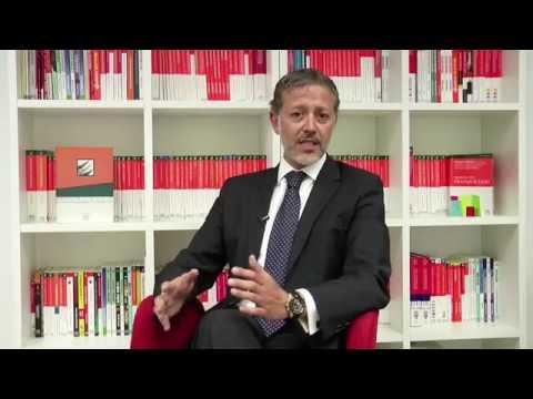 Mariano Alonso presenta el libro '50 claves para franquiciar'