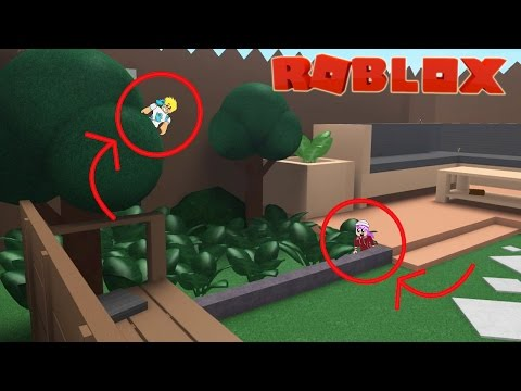 Roblox Extreme Hide and Seek / Gamer Chad Plays