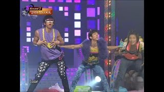 getlinkyoutube.com-【TVPP】2AM - Hot Issue (4MINUTE), 투에이엠 - 핫 이슈 (포미닛) @ Star Dance Battle
