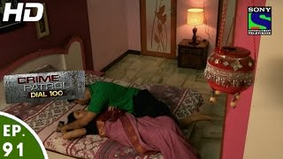 getlinkyoutube.com-Crime Patrol Dial 100 - क्राइम पेट्रोल - Bardaasht- Episode 91 - 9th February, 2016