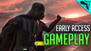 Battlefront 3 Sniping Multiplayer Gameplay - Supremacy (Conquest) Gameplay, Hero Hunt