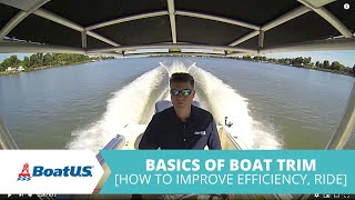 getlinkyoutube.com-How To Trim Your Boat - Basics Of Boat Trim