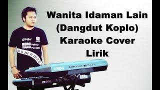 getlinkyoutube.com-Wanita Idaman Lain Karaoke Koplo Korg Pa600