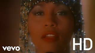Whitney Houston - I Have Nothing (The Bodyguard)