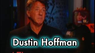 Dustin Hoffman on THE GRADUATE view on youtube.com tube online.