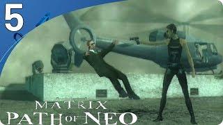The Matrix Path of Neo | Ps2 Ep.5 Español