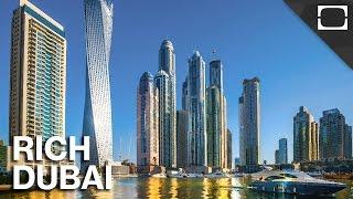 Why Is Dubai So Rich?