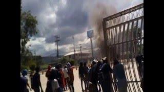 SOMOS TU TERROR (PARTE 2)   EL ENCAPUCHADO   RAP REVOLUCIONARIO   RAP MALIANTEO   HONDURAS