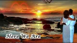 getlinkyoutube.com-Here We Are - Dallas Holm - © Video Clips by JoVie DiNo Jansen.mp4