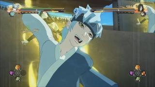 Naruto Ultimate Ninja Storm 4 Road to Boruto - Mitsuki vs Father Orochimaru Gameplay 1080p