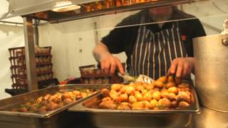 getlinkyoutube.com-Best Wedding Caterers Catering Service - Yorkshire by Food 4 Thought