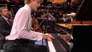 getlinkyoutube.com-Jan Lisiecki - Nocturne in C sharp Minor (1830) - Proms 2013