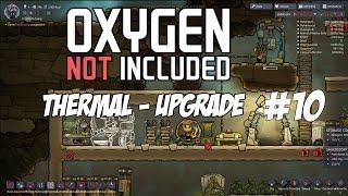Oxygen not included [Alpha] - #10 - Es wird heiß