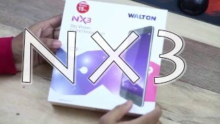 getlinkyoutube.com-Walton primo NX3 first impression!!