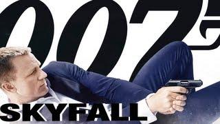 getlinkyoutube.com-SKYFALL AUF KOKS - VERARSCHE DEUTSCHER TRAILER PARODIE - James Bond 007 Verarsche