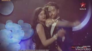 getlinkyoutube.com-Veeba+VishAna Mix VM on Chal wahan jaate hain song