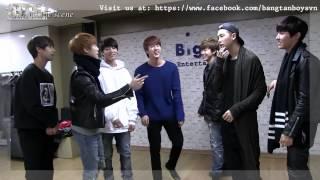 getlinkyoutube.com-[BangTanSodamn][Vietsub] BTS hát Danger bằng tiếng Việt