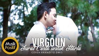 Virgoun - Surat Cinta Untuk Starla (Cover) by Anandito Dwis (Halal Version) width=