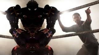 getlinkyoutube.com-Real Steel Movie Trailer