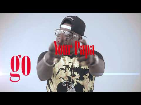 ARTQUAKE - SHE DEY SAY (OFFICIAL VIDEO) @ARTQUAKESTYLE (AFRICAX5)