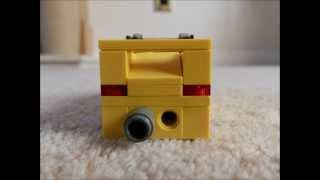 getlinkyoutube.com-How to Make a Lego Race Car
