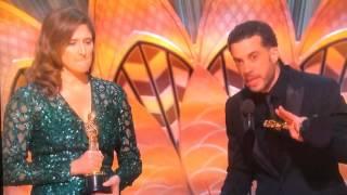 Jimmy Kimmel OJ Simpson joke - Oscars 2017