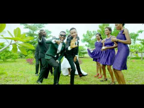 ORITSEFEMI | IGBEYAWO [OFFICIAL VIDEO]