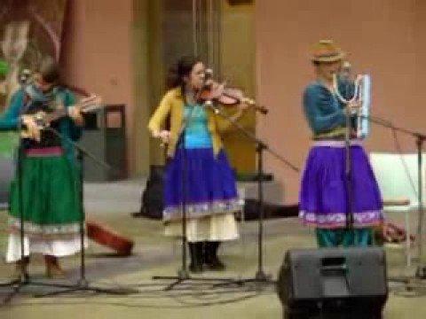 MUSICA DE CAJAMARCA  (LAS POLLERITAS)