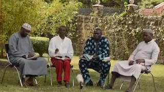Mchungaji Akiri Ukristo ni upagani|Debate