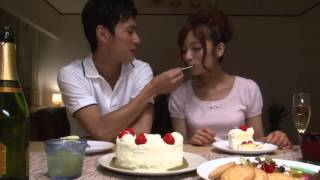 getlinkyoutube.com-Kissing Sence - The Sexy Japanese Girl Kissing Sence HOT