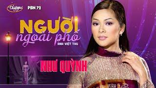 getlinkyoutube.com-Người Ngoài Phố (Anh Việt Thu) - Như Quỳnh, Paris By Night 72