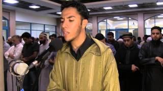 Superb Taraweeh 2013   Day 2   Al Baqara   USA   Qari Youssef Edghouch (ICSGV)