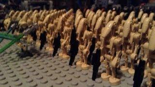getlinkyoutube.com-My New Lego Droid Army (2013)