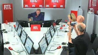 Paul Pogba sur RTL :