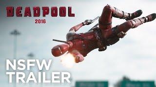getlinkyoutube.com-Deadpool | Red Band Trailer [HD] | 20th Century FOX