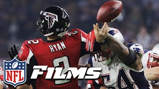 Patriots Unbelievable Comeback in Super Bowl LI to Beat the Falcons | NFL Turning Point