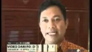 Arifinto Anggota DPR FPKS Nonton Bokep