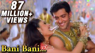 getlinkyoutube.com-Bani Bani - Main Prem Ki Diwani Hoon - Kareena Kapoor, Hrithik Roshan & Abhishek Bachchan