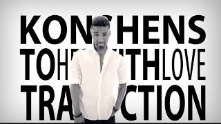 Konshens - To Her With Love (They Say)