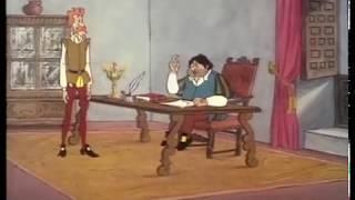 De los consejos que dio don Quijote a Sancho Panza