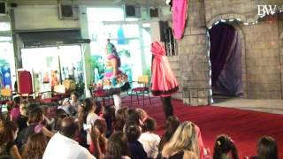 getlinkyoutube.com-Ever After High (Espetáculo Completo) @ Barra World
